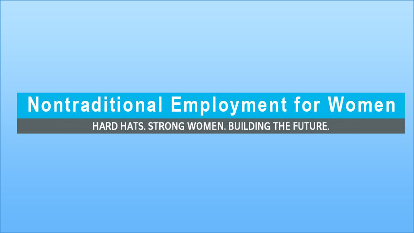 Nontraditional Employment For Woman